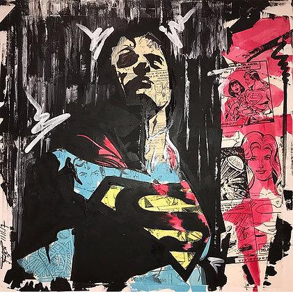 SUPERMAN ATTITUDE