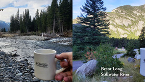 Most Scenic River Life Award - Brent Long
