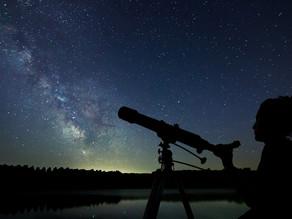 Settle for Stargazing