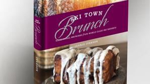 Log Cabin Cafe featured in Ski Town Brunch Recipe Book