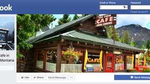 Visit and Follow Us on Facebook