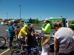 Family Fun Day- Summer Safety Event!