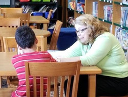 One-to-One Reading Sessions