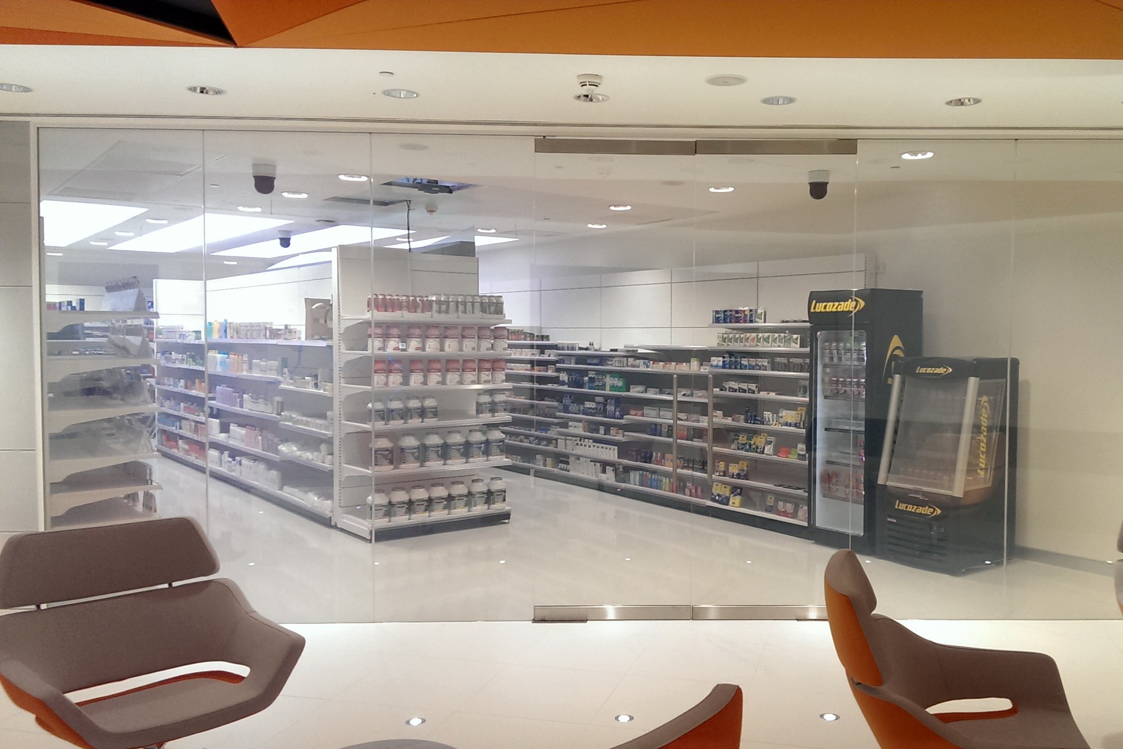 Supermercado off