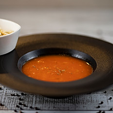 Zuppa di Cipolla Toscana