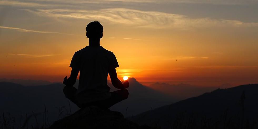 Séances d'accompagnement à la méditation taoïste