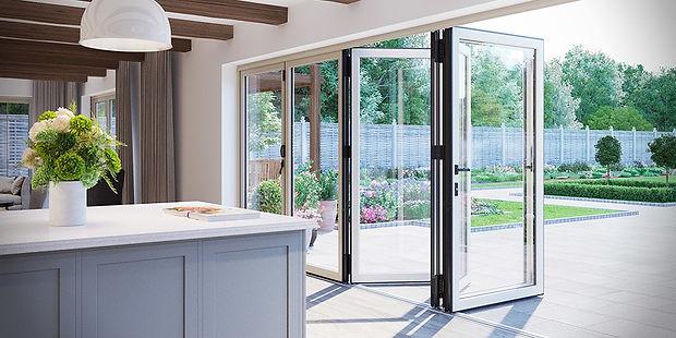 Warmcore Aluminium Doors and Windows