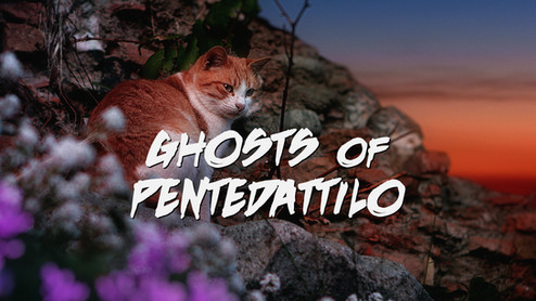 Ghosts of Pentedattilo   Short Film (2018)