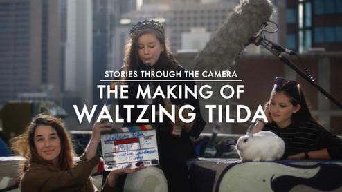 The Making of Waltzing Tilda   Documentary