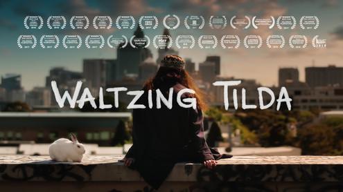 Waltzing Tilda   Short Film (2017)