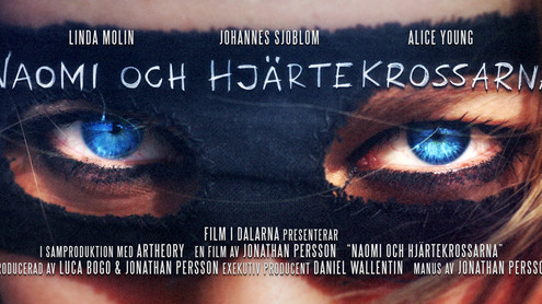 Naomi and the Heartbreakers   Short Film (2013)