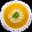 Thumbnail: Queijo ralado vegetal Beijim sabor defumado - 80g