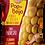 Thumbnail: Pop de Beijo sabor parmesão 300g  (DISPONÍVEL APENAS PARA SÃO PAULO CAPITAL)