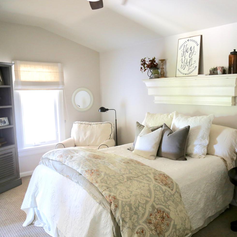 LO Guest Room