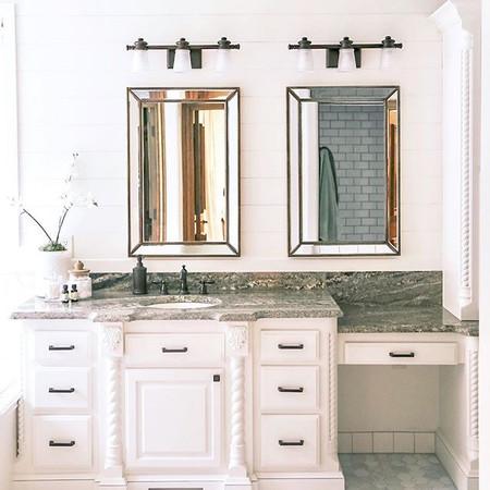 LO Master Bath Remodel