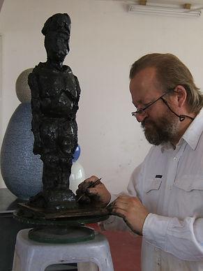 Bjorn Norgaard hafnia foundation