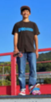 Naoto Matsuda