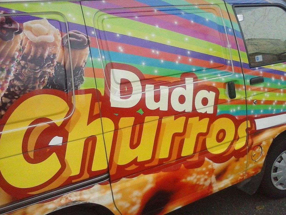 duda churros