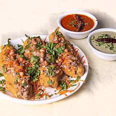 Mirchi Bhajji
