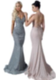 Nicky Prom Dress