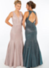 PF9665 glitter Mermaid Prom Dress Glasgow