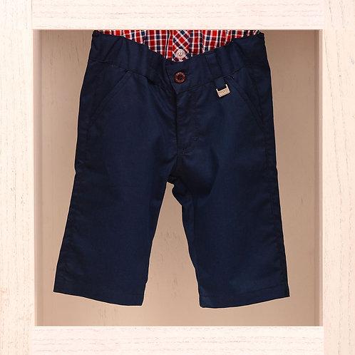 Pantalón de gabardina Royal