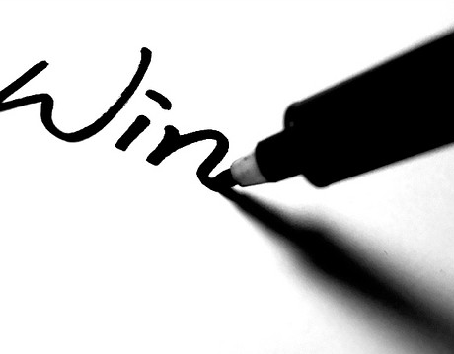SALESPEOPLE: HOW DO YOU KNOW WHEN YOU ARE GOING TO WIN THE DEAL?