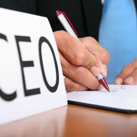 Salespeople: The Surprising 3 SECRETS to Selling to a CEO