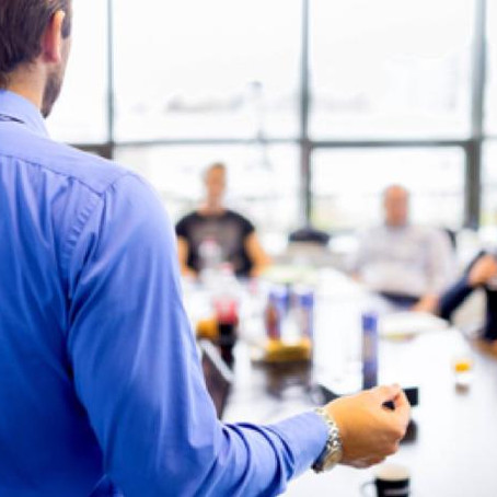 3 Ways to Fail at B2B Sales Training