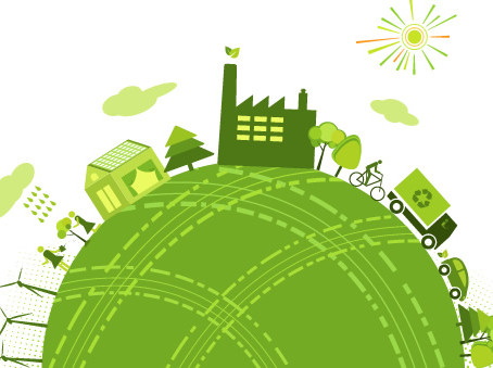 SUSTAINABLE INNOVATION CAN SAVE THE PLANET