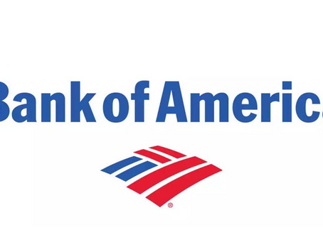 BRANDS 4 GOOD: BANK OF AMERICA