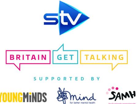 SOCIAL MEDIA FOR GOOD: Britain Get Talking campaign