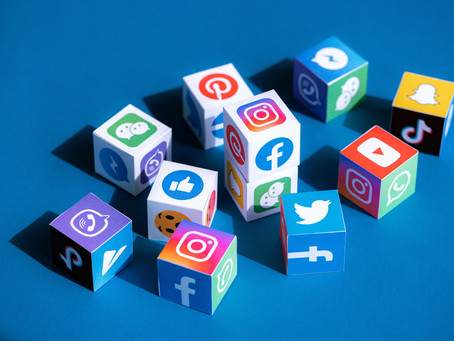 10 top tips to help your social media strategy