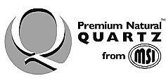JG Natural Stone LLC. does fabricate Q Quartz from MSI