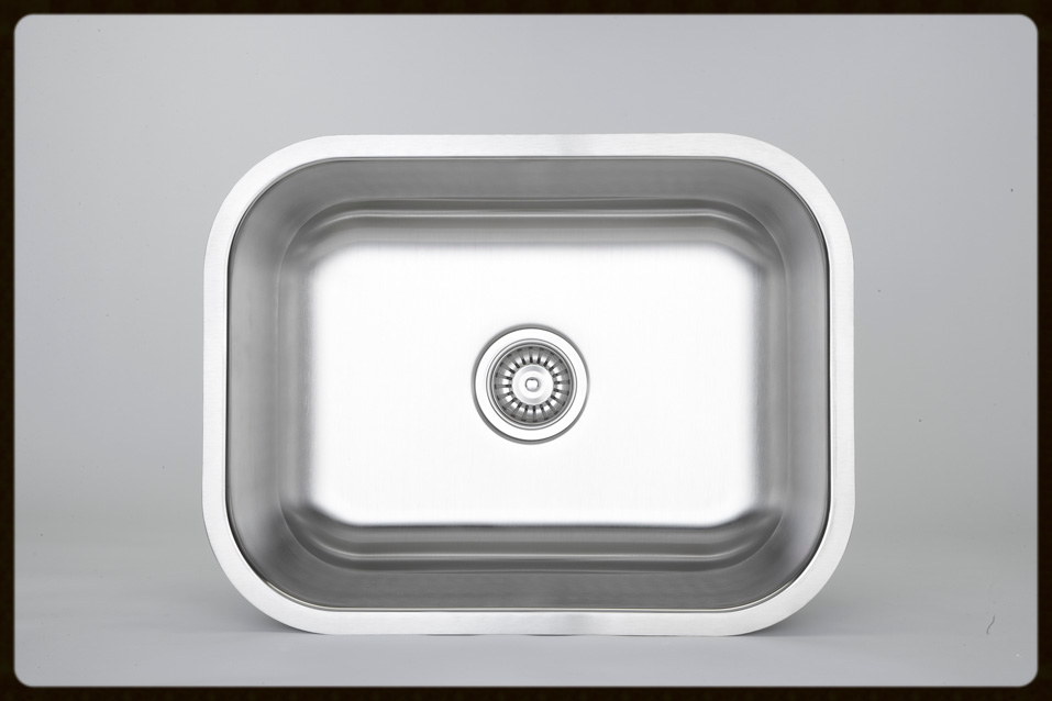 Utility/kitchen Stainless Steel Sink