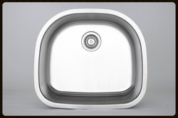 Utility Stainless Steel Sink