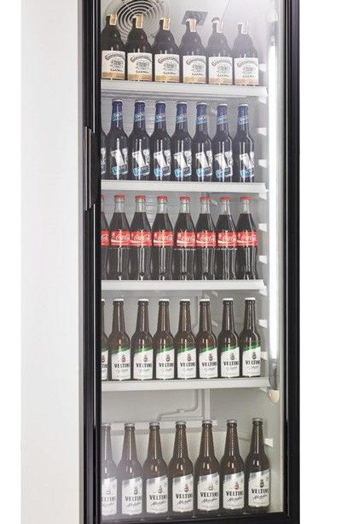 Kühlschrank zur Selbstbedienung