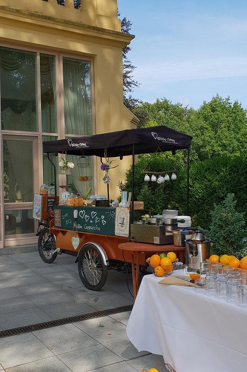 Coffee Bike Sweet & Fruiti