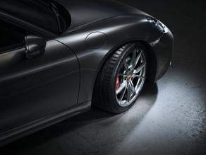 Hankook Kembali Menjadi Mitra Ban Orisinal Porsche, Kali Ini Untuk Porsche 718