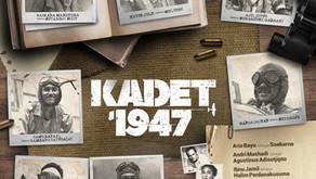 Film KADET 1947, Refleksi Lintas Zaman Peranan Generasi Muda dan Potensinya untuk Negara