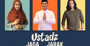 Temata Studios dan Menjadi Manusia Hadirkan Web Series 'Ustadz Jaga Jarak' di Kala Pandemi