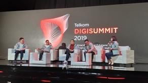 Telkom Digisummit 2019 Hadirkan Inovasi Terbaru di Industri Digital Edutainment