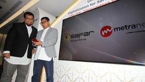 Safar Kenalkan Aplikasi Online Marketplace Untuk Rencanakan Umrah Gampang dan Aman
