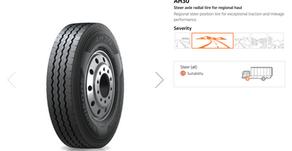 Bantu Pelaku Usaha Hadapi New Normal, Hankook Tire Dukung Efisiensi Biaya Operasional Kendaraan