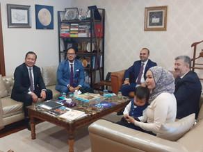 Mantap! Pencapaian Fintek ALAMI Curi Perhatian Otoritas Industri dan Teknologi Turki
