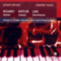 silvia careddu, regamey, koffler, laks, chamber music