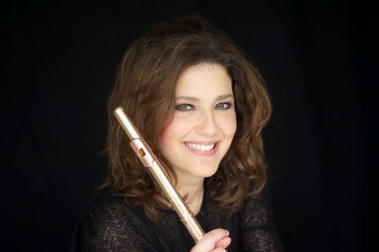 Silvia Careddu, flute, concours geneve