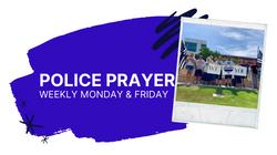 Police Prayer Group