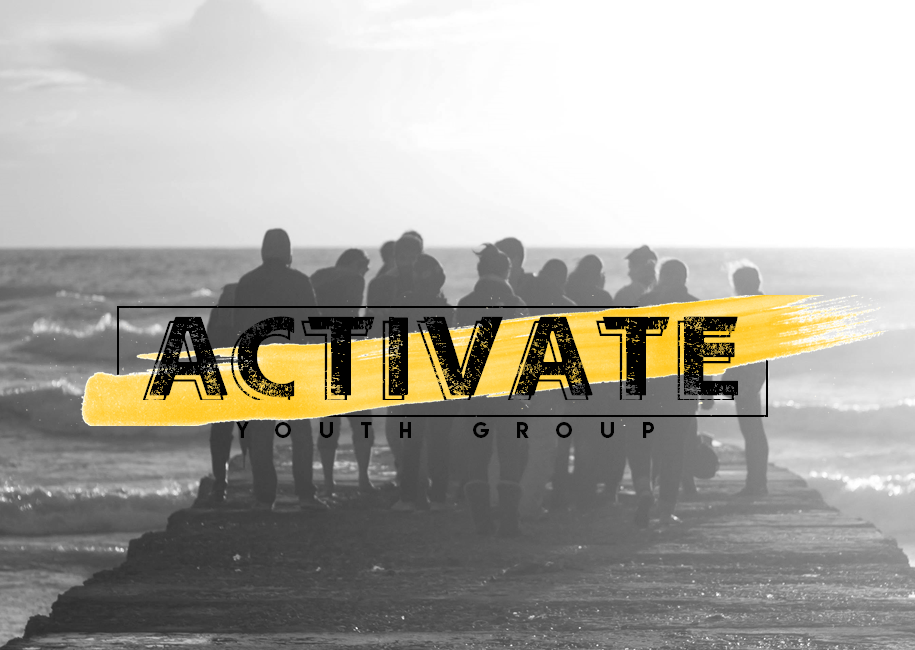 ACTIVATE youth group