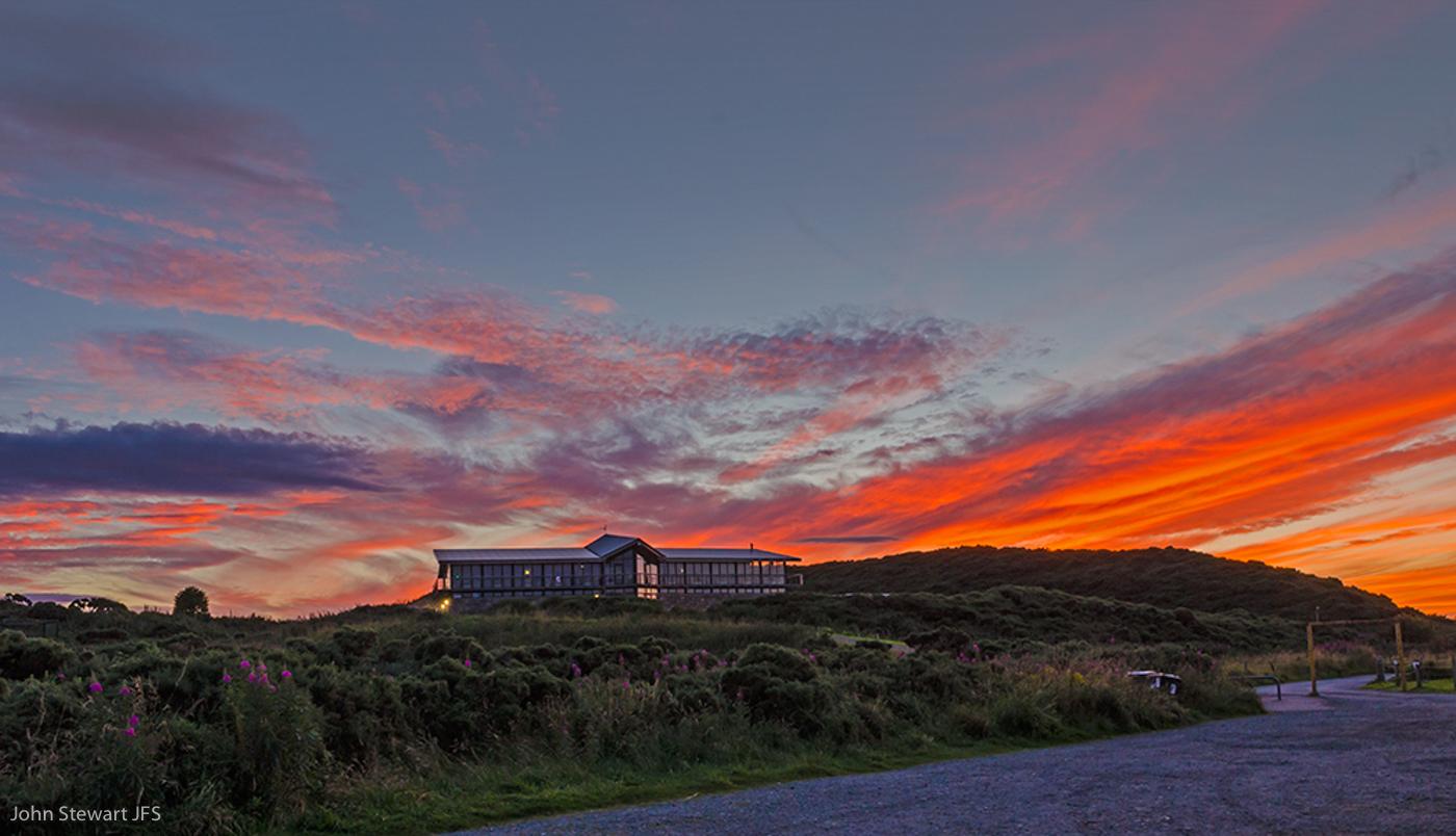 Newburgh Golf
